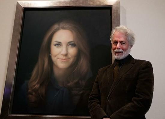 英国画家保罗·埃姆斯利