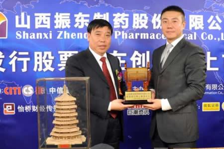 """2012""""中国时间""""年度经济盘点:十大上市公司乱象"""