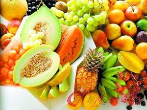 六大营养素是什么_中学生健康教育小知识六大营养素的功能与作