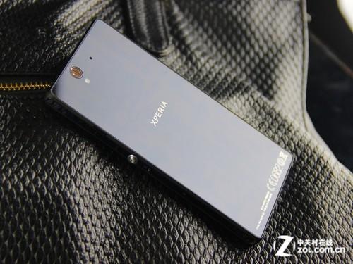 镜面玻璃后盖-三防四核五英寸 索尼Xperia Z L36h评测
