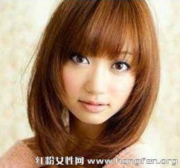 5款适合头发稀少的发型 蓬松烫发拯救你的发型