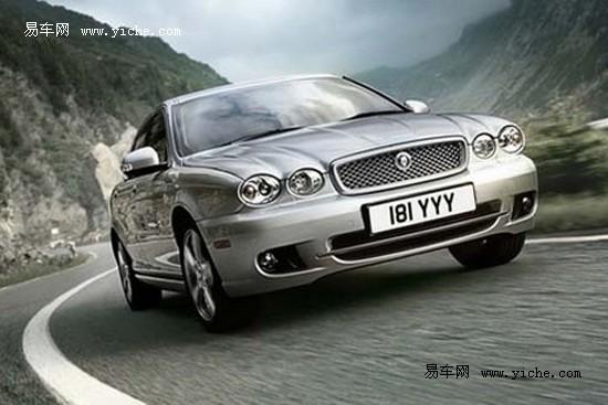 捷豹推出入门紧凑级车型 预计2015年上市