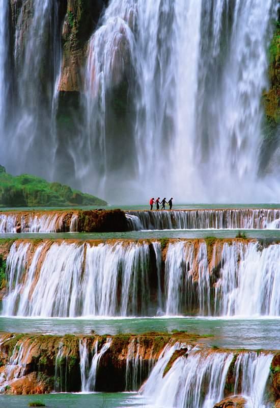 贵州将重点打造100个旅游景区 - 远山近树 - 远山近树的博客