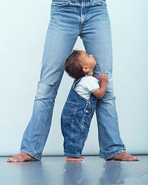 小阴茎综合征:勃起时长度小于2.75英寸 极少存