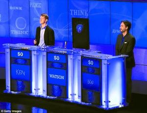 """超級電腦連爆粗口迫使IBM給其""""洗腦"""""""