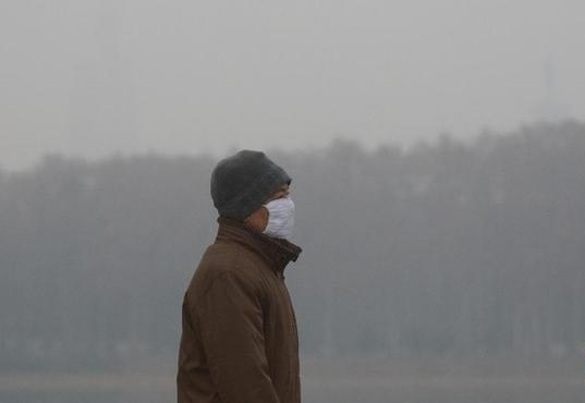 如何避免雾霾的伤害图片