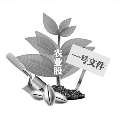 """稻谷最低收购价格上调""""一号文件""""引猜想"""