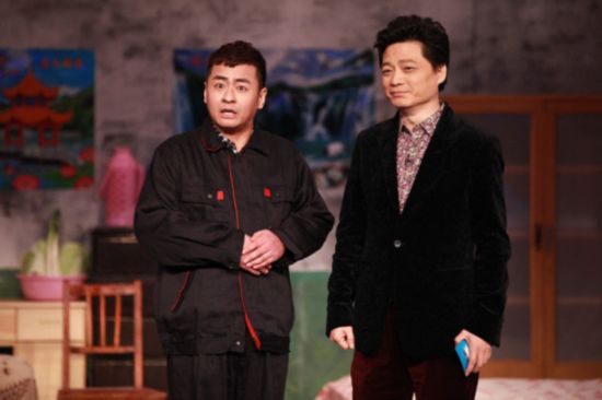 崔永元首度爆料童年旧事 众嘉宾调侃 偷菜 往事
