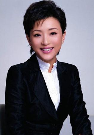 刘晓庆杨澜董卿周涛 盘点历届春晚的美女主持集锦