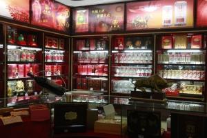 高档烟酒礼品销量锐减 平价烟酒悄然占领市场