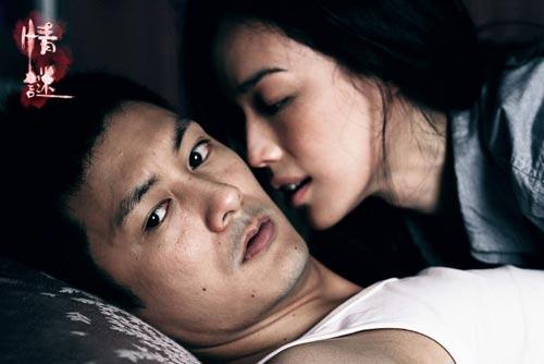 一人分饰N角的电影 刘亦菲演完母亲演女儿