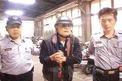 杀猪手法剁杀异姓孙女 台湾杀猪屠夫自首判12年