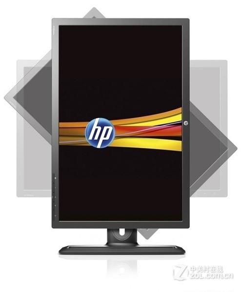 DP+HDMI+LED!惠普IPS專業顯示器狂降