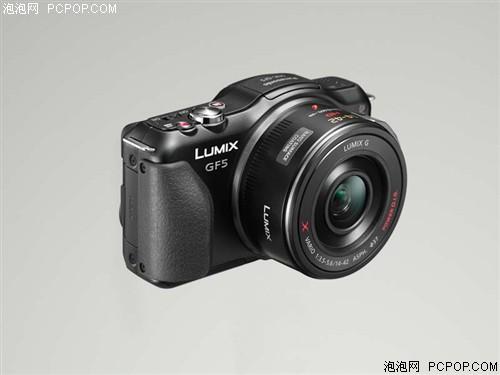 鬆下GF5套機(14-42mm)數碼相機