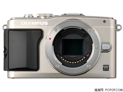 奧林巴斯E-PL5套機(14-42mm II R)數碼相機