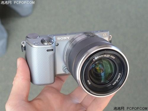 索尼(SONY)NEX-5R數碼相機