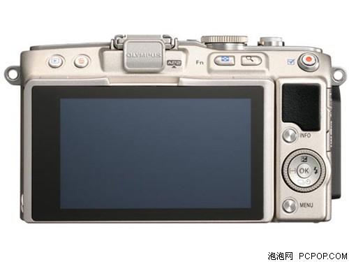 奧林巴斯(OLYMPUS)E-PL5套機(14-42mm II R)數碼相機