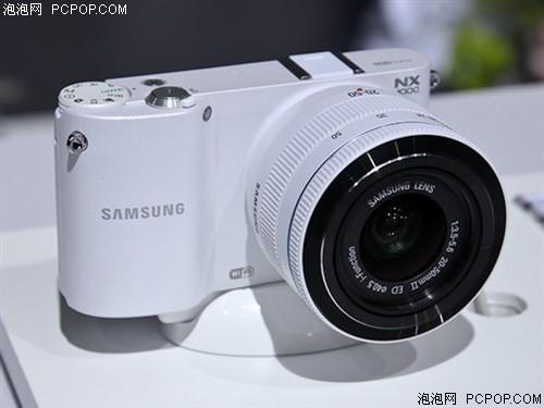 三星NX1000套機(20-50mm)數碼相機