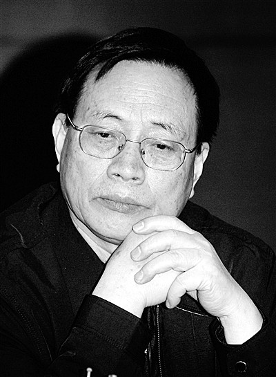 著名诗人雷抒雁前日去世享年71岁