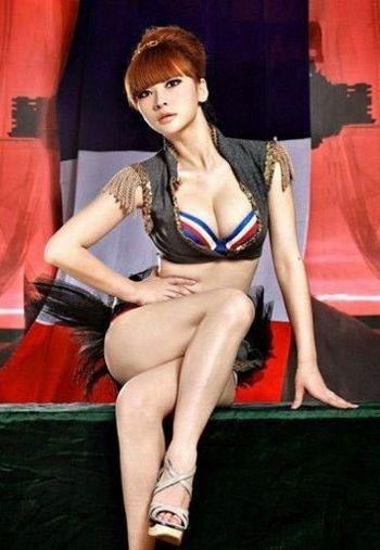 董卿谢娜柳岩李思思 揭内地十大美女主持上位史【6】--传媒--人民网青空動漫