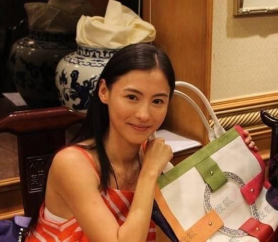 素颜不老的华人女星 组图