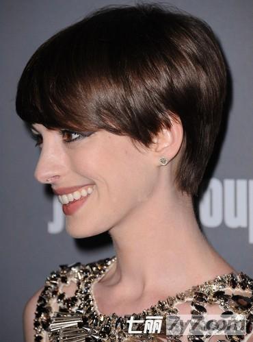 时下春季最流行的发型推荐 永不过时又显气质 高清图片