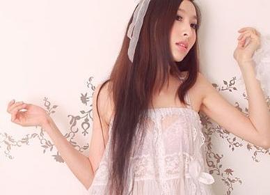 日本高中女生自我安慰
