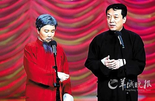 相声演员王平病逝 潘长江 蔡明表示哀悼