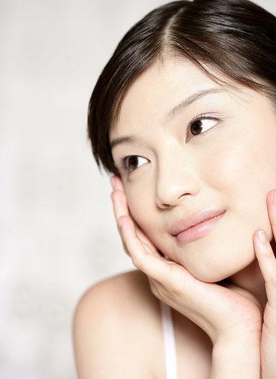 微整形除皱术 脸部年轻化其实很简单