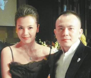 刘涛和王珂。