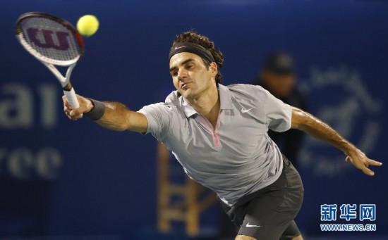 网球迪拜公开赛