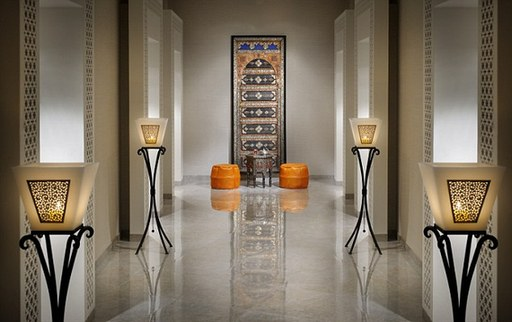 超奢华世界最高酒店迪拜开张 单人入住两千元起