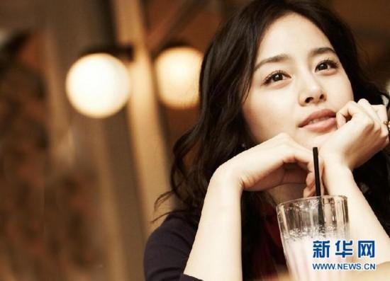 日韩最新十大美女排行