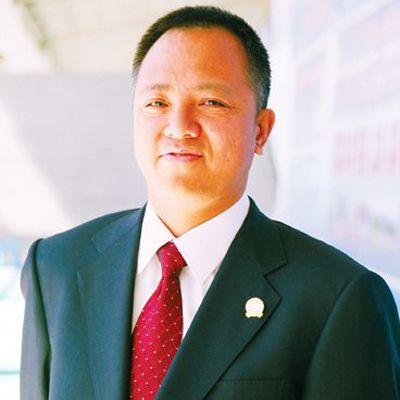戴皓/中国政协第十二届全国委员:合众人寿保险股份有限公司董事长戴皓