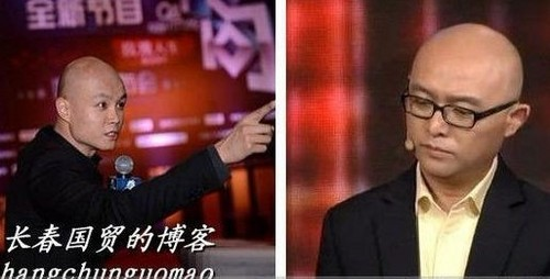 曝乐嘉出走深圳卫视内幕与孟非不和险动手图片
