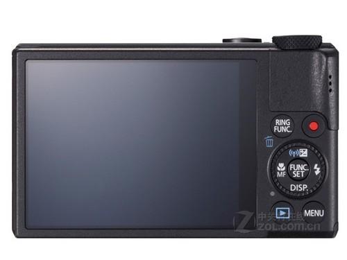 24mm廣角、DIGIC5處理器 佳能S110V上市