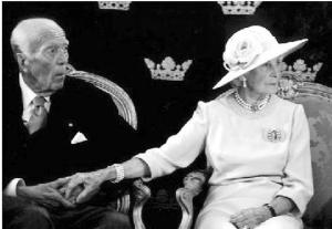 贝蒂 戴维斯/各个时期的莉莲·戴维斯与贝蒂尔王子
