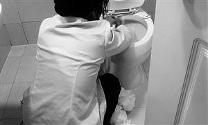 记者暗访如家七天汉庭:洗脸毛巾擦马桶擦地板