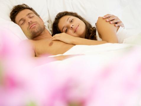 男人的性爱时间多久才算正常