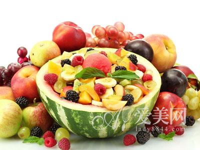 养生:水果煮着吃更润肠胃 diy几款养胃水果食疗
