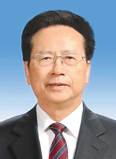 陈昌智同志简历