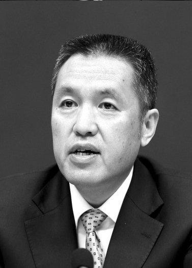 新任工商总局局长张茅:挺过非典扛起奥运大旗