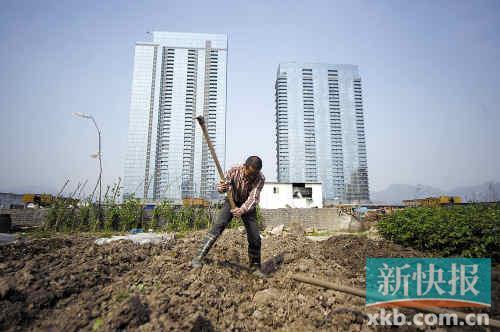 温州部分豪宅房价被腰斩每平8万跌至4.5万
