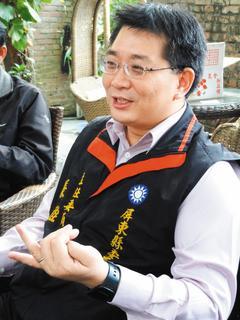 国民党为求屏东胜选 启动三波基层政情调查--福