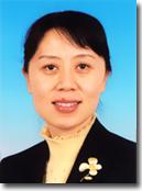 陳安麗任湖北省黃岡市代理市長(圖/簡歷)