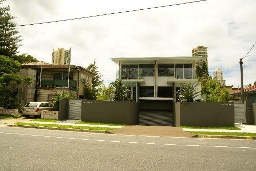 成龙在澳大利亚的豪宅