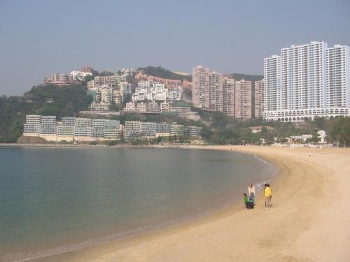 成龙香港豪宅据说是龙脉