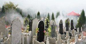西安经营性墓园现状调查