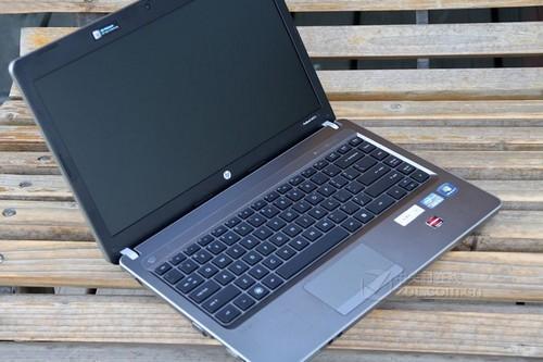惠普 4431s銀灰色 鍵盤圖