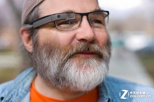 拋棄雙重眼鏡!谷歌Glass年內推近視版